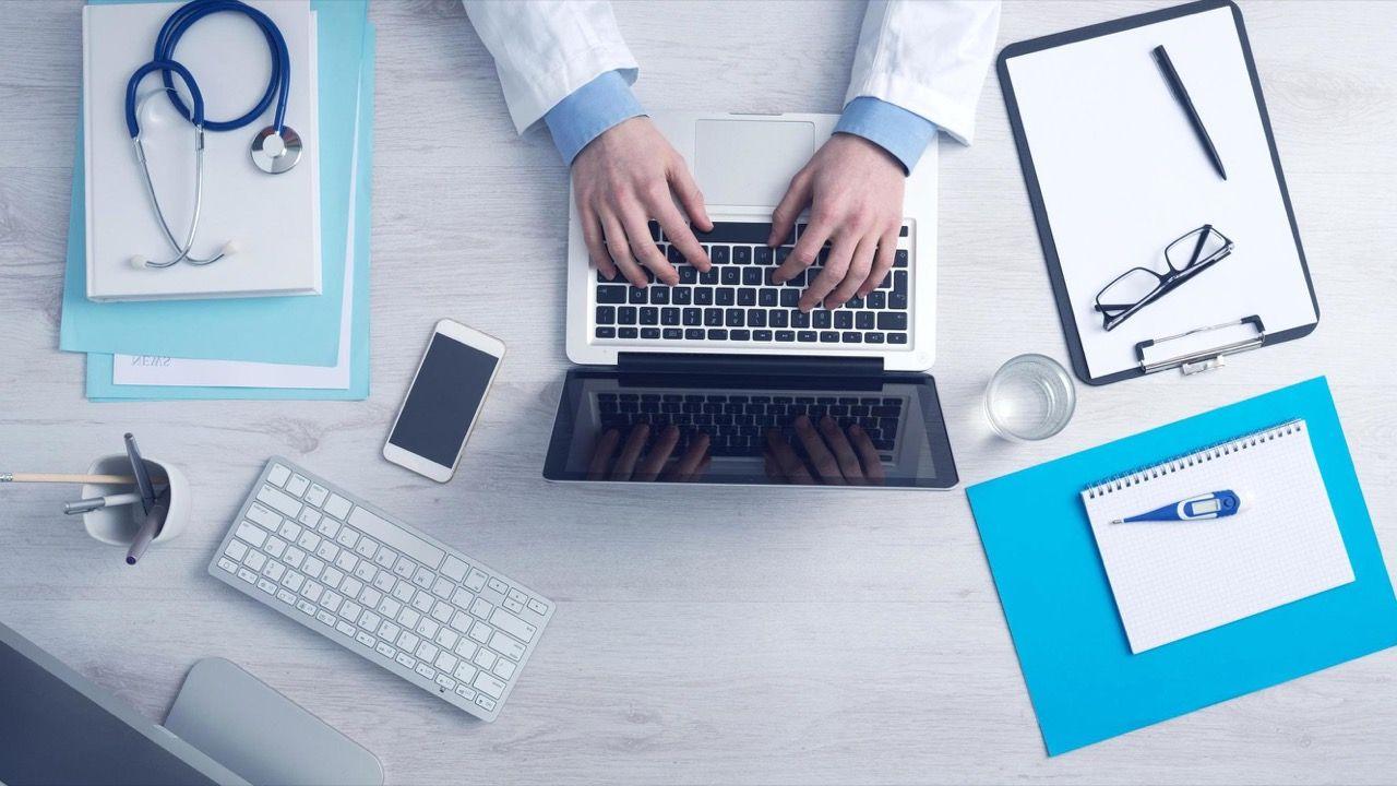 Besöken till nätläkare ökade kraftigt förra året