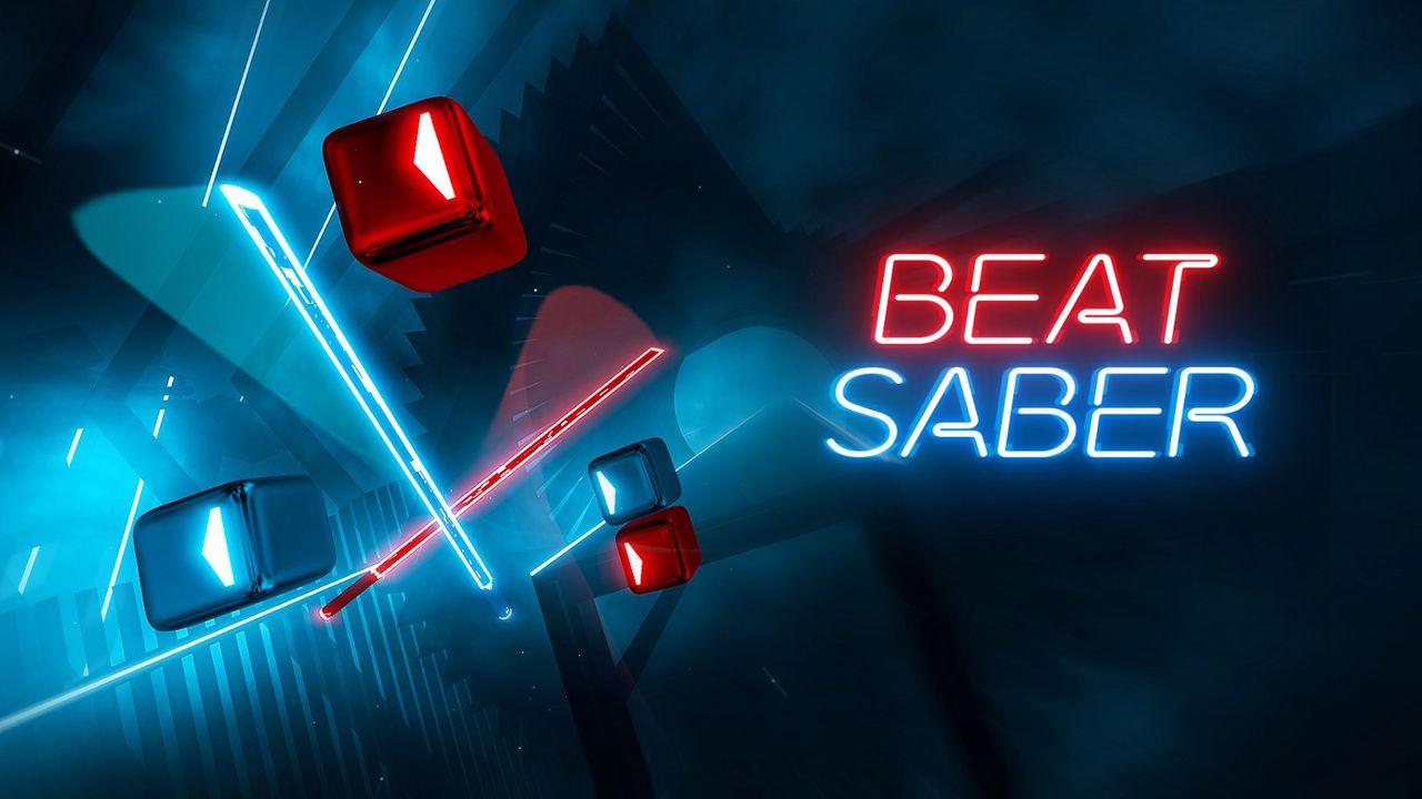 Över en miljon exemplar av Beat Saber sålda