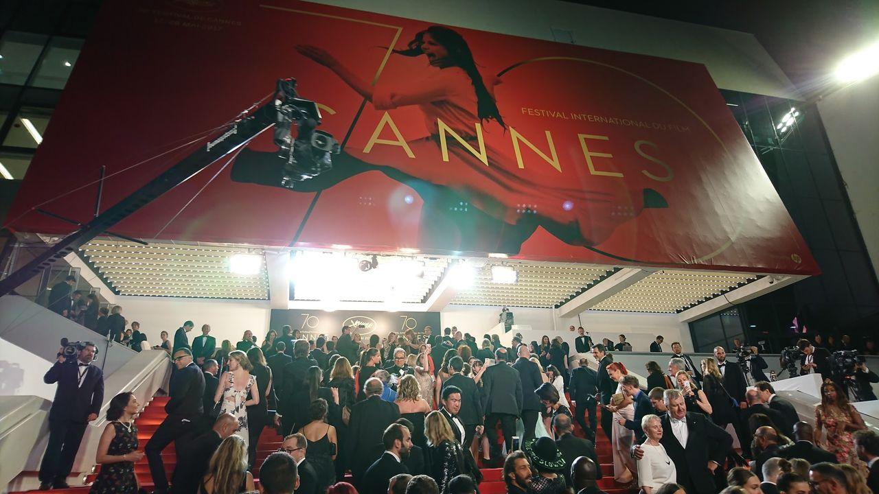 Netflix ryktas strunta i Cannes-festivalen i år igen
