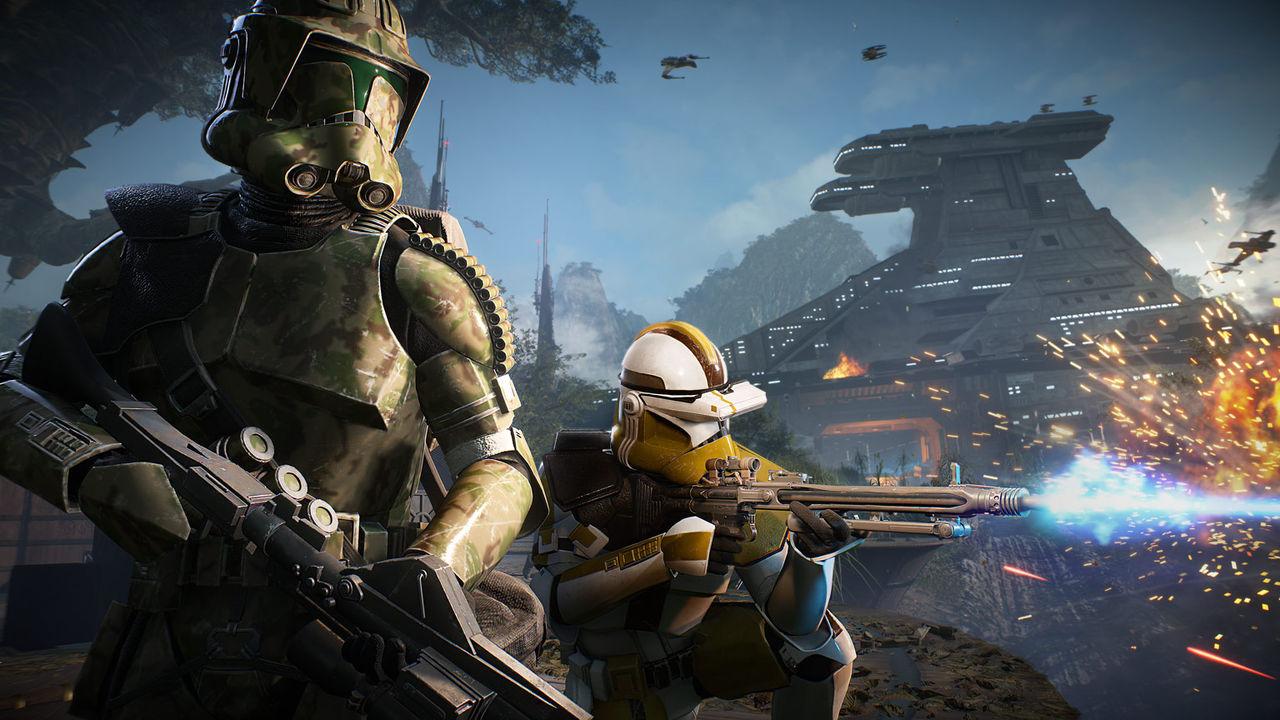 Disney blåser nytt liv i spelverksamheten med Lucasfilm Games