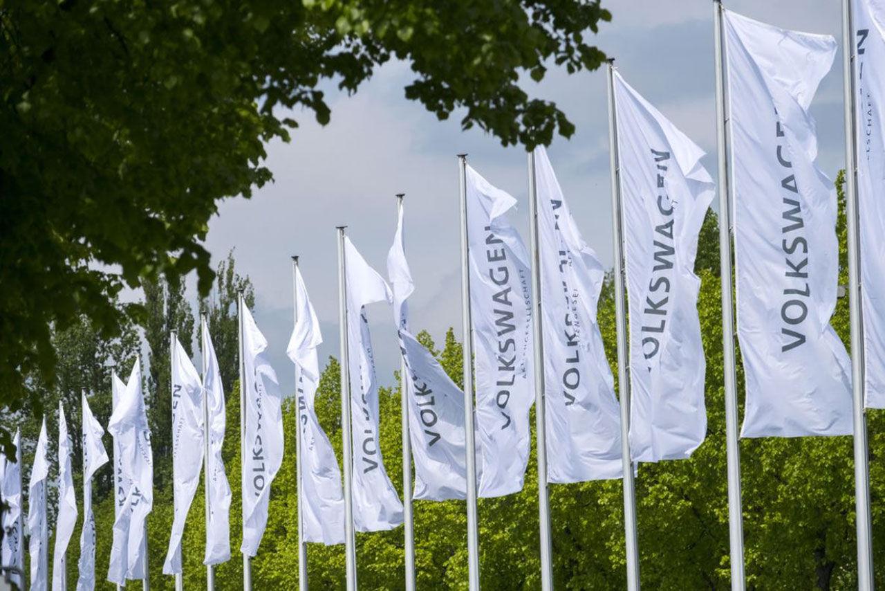 Volkswagen bildar konsortium med svenska Northvolt