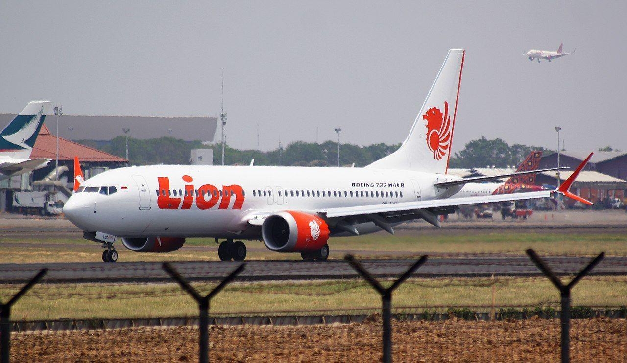 Kraschade Boeing-flygplan saknade ett säkerhetslarm