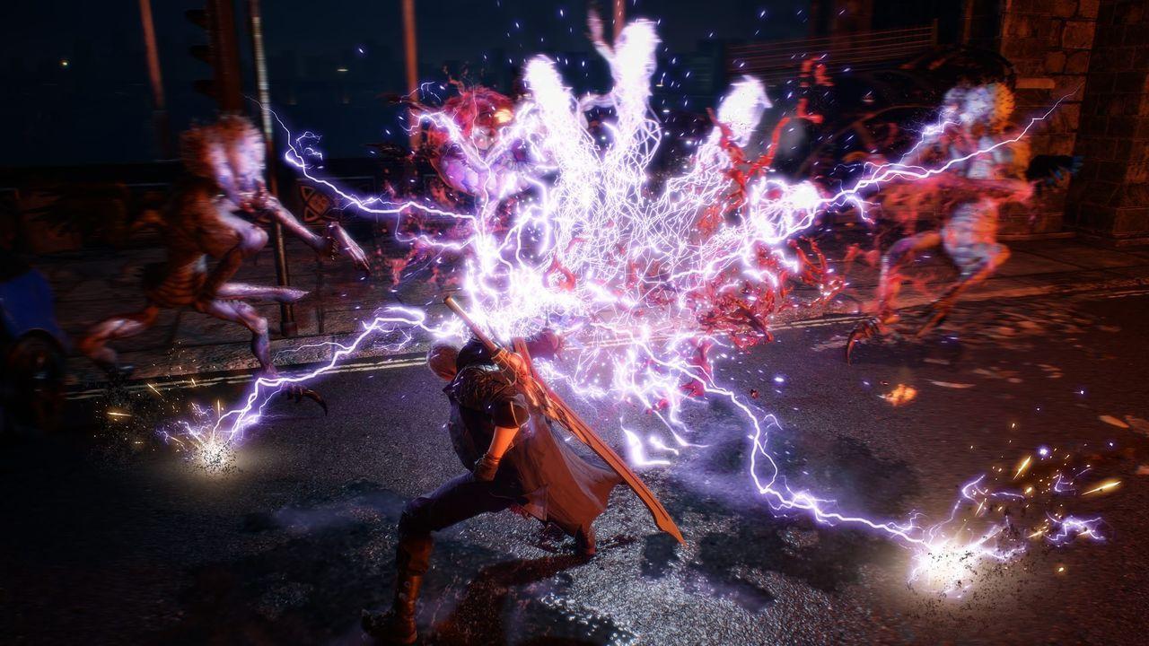 Två miljoner exemplar av Devil May Cry 5 har sålts