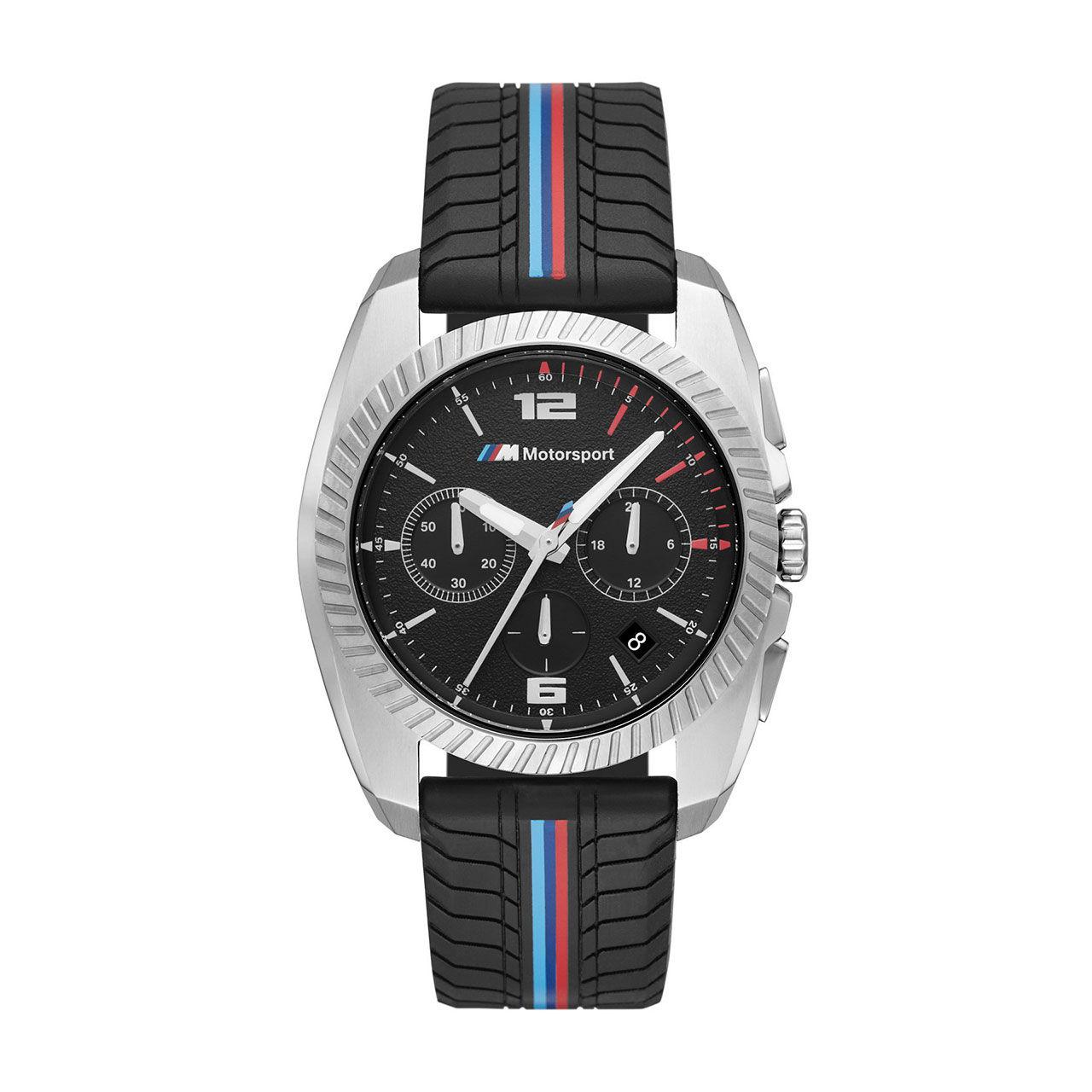 BMW släpper klockor tillsammans med Fossil