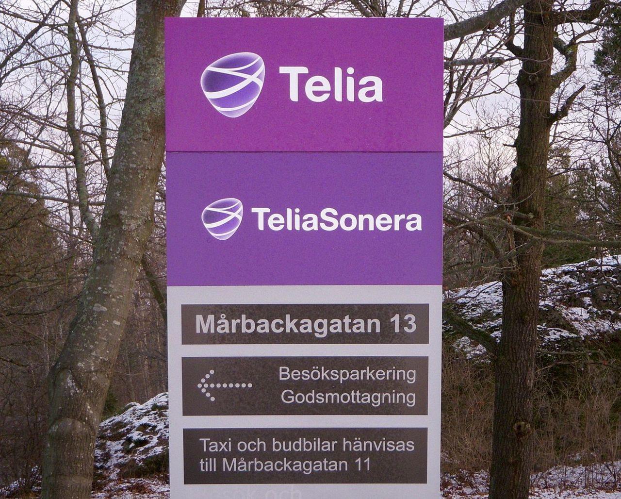 Försvaret vill inte att staten säljer av sin andel i Telia