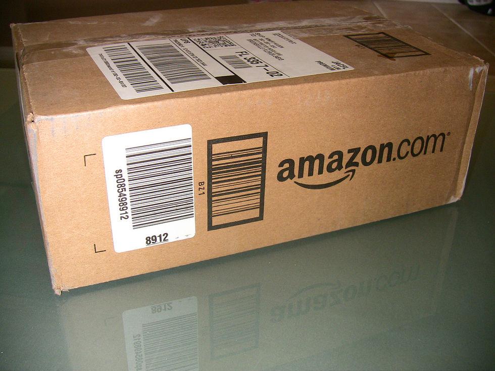 Fylleshopping drar in miljarder till Amazon