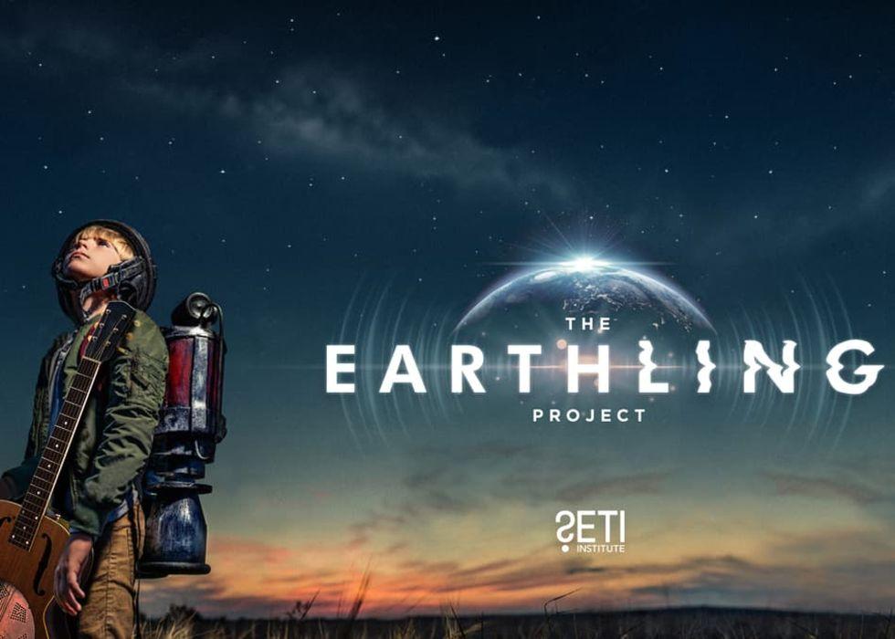 SETI ska spela in en ny rymdskiva