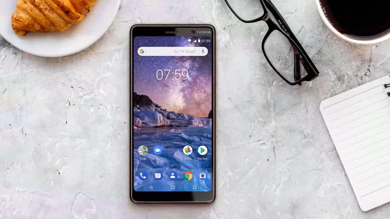 Nokia snackar lite mer om sin dataläcka