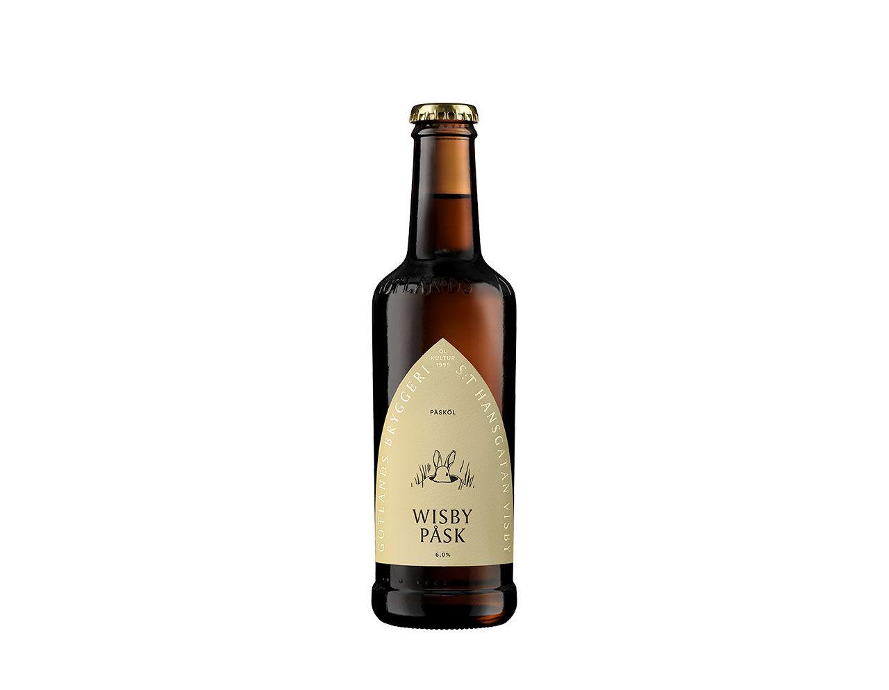 Gotlands Bryggeri presenterar Wisby Påsk