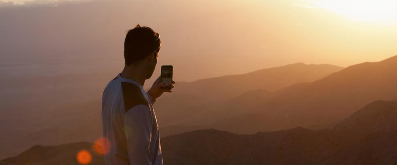 Online Dating erstes telefonat