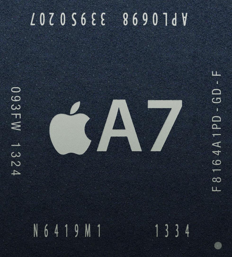 Chefen för Apples chipdesign lämnar företaget