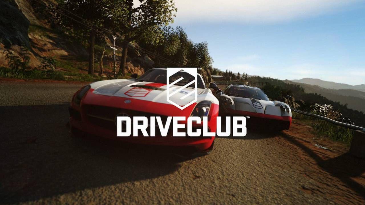 Driveclub-servrarna stängs ner 31 mars 2020