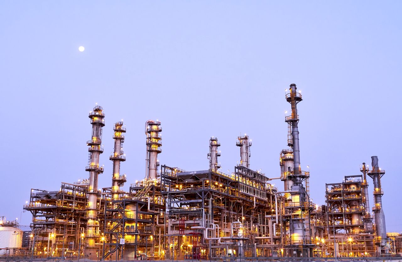 Saudi Aramco är världens lönsammaste företag