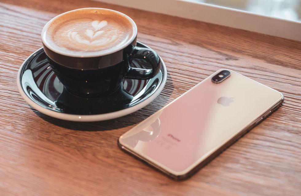 Apple sänker priserna på iPhone i Kina