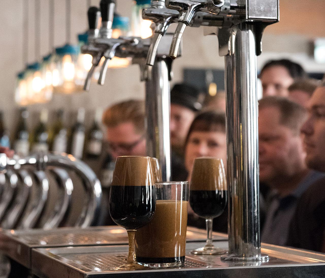 På fredag är det dags för GBG Beer Week igen
