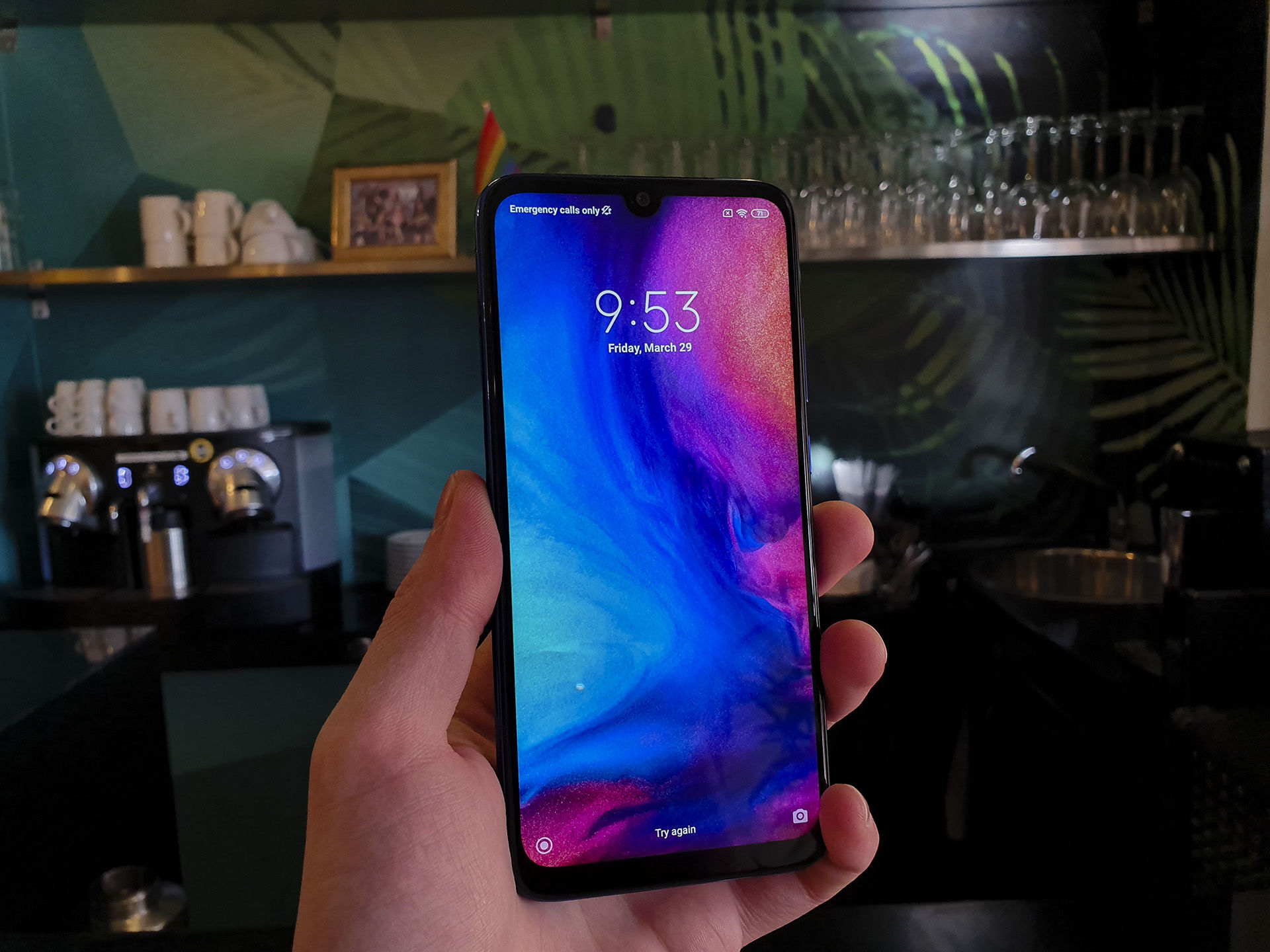 Vi har kollat in Xiaomi Redmi Note 7