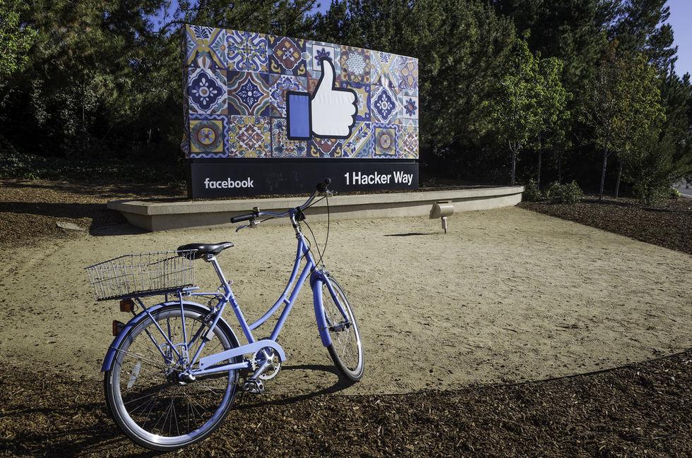 Australien instiftar nya lagar för techföretag