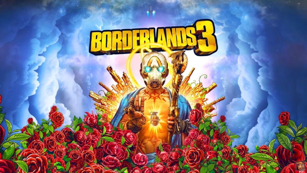 Borderlands reviewbombas på Steam efter Epic-exklusivitet