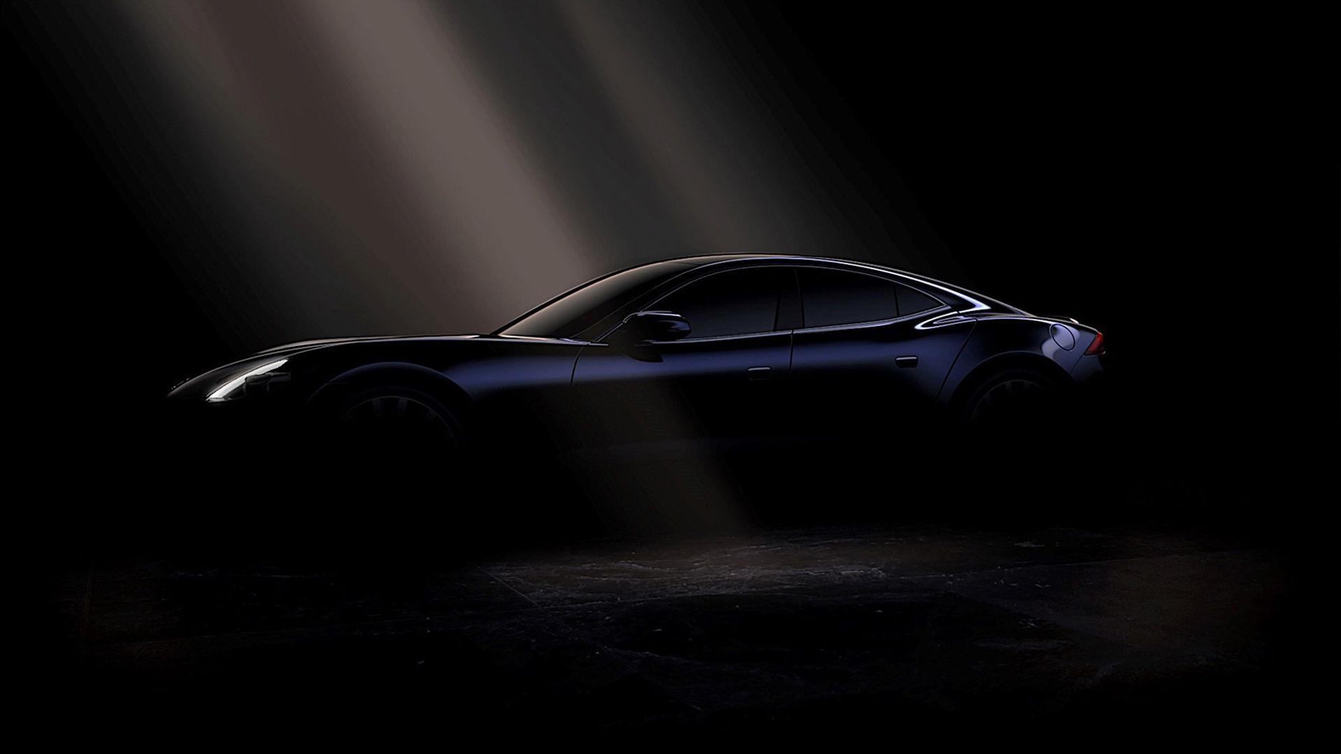 Nya Karma får trecylindrig motor från BMW