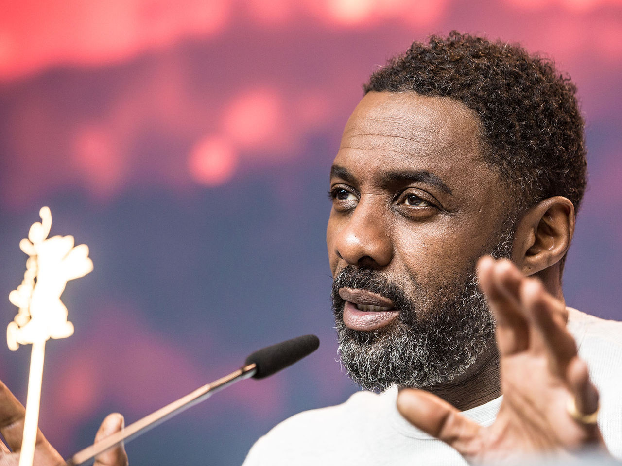 Idris Elba kommer inte spela Deadshot i Suicide Squad 2