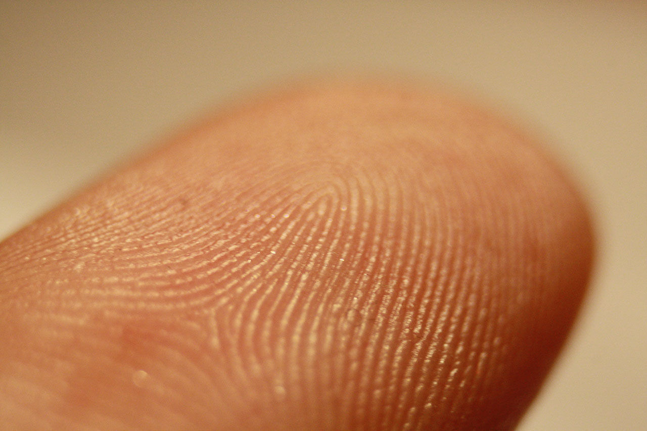 Fingeravtrycksläsaren i S10 kan luras av 3D-utskrivet fingeravtryck