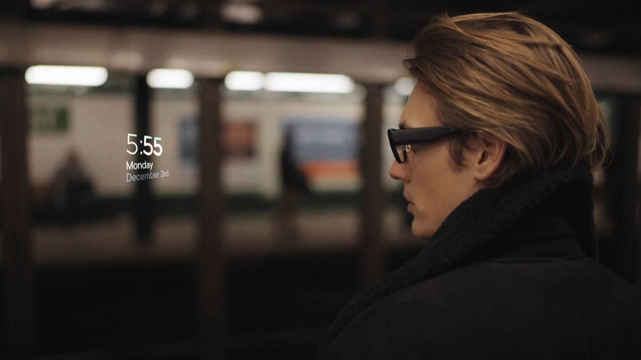 Smarta glasögonen Focals får stöd för Spotify