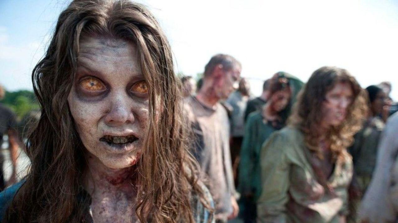 En tredje Walking Dead-tvserie ska vara på gång
