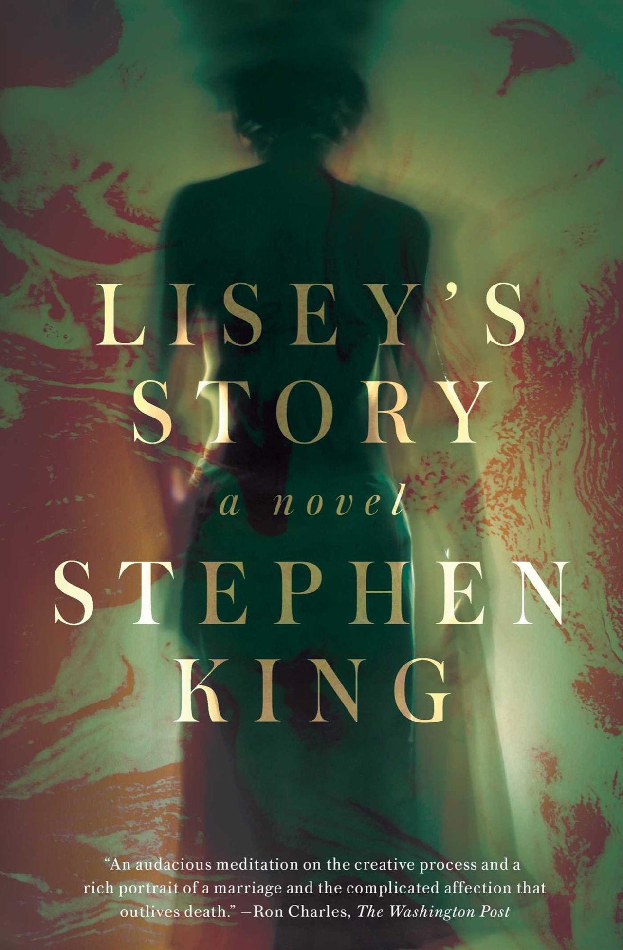 J.J. Abrams ska göra tv-serie av Stepen King-bok