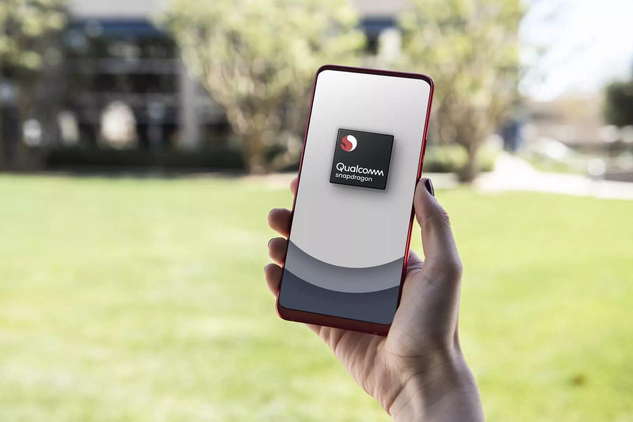 Qualcomm presenterar Snapdragon 730, 730G och 665