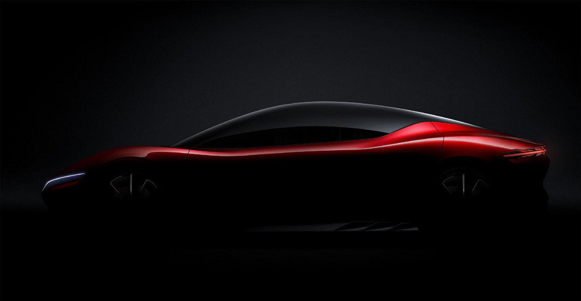 Ny konceptbil från BYD