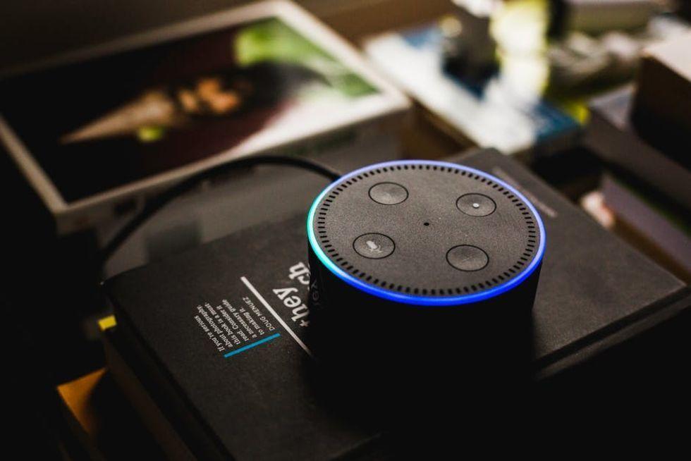 Amazons anställda kan lyssna på vad du säger till Alexa