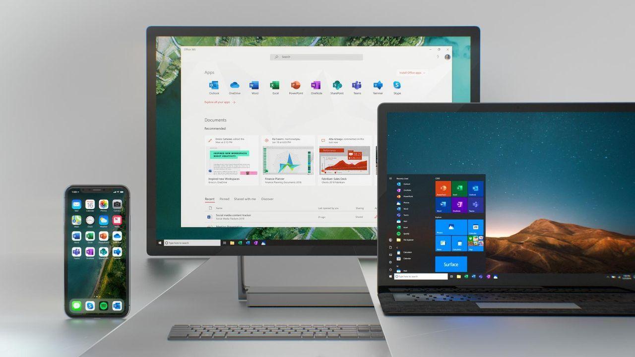 Snart kan du redigera Microsoft Office-filer i Google Docs