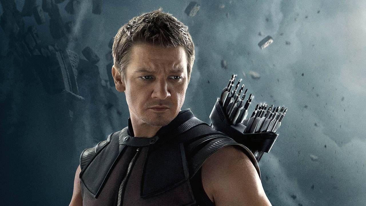 Disney+ ryktas göra tv-serie med Hawkeye