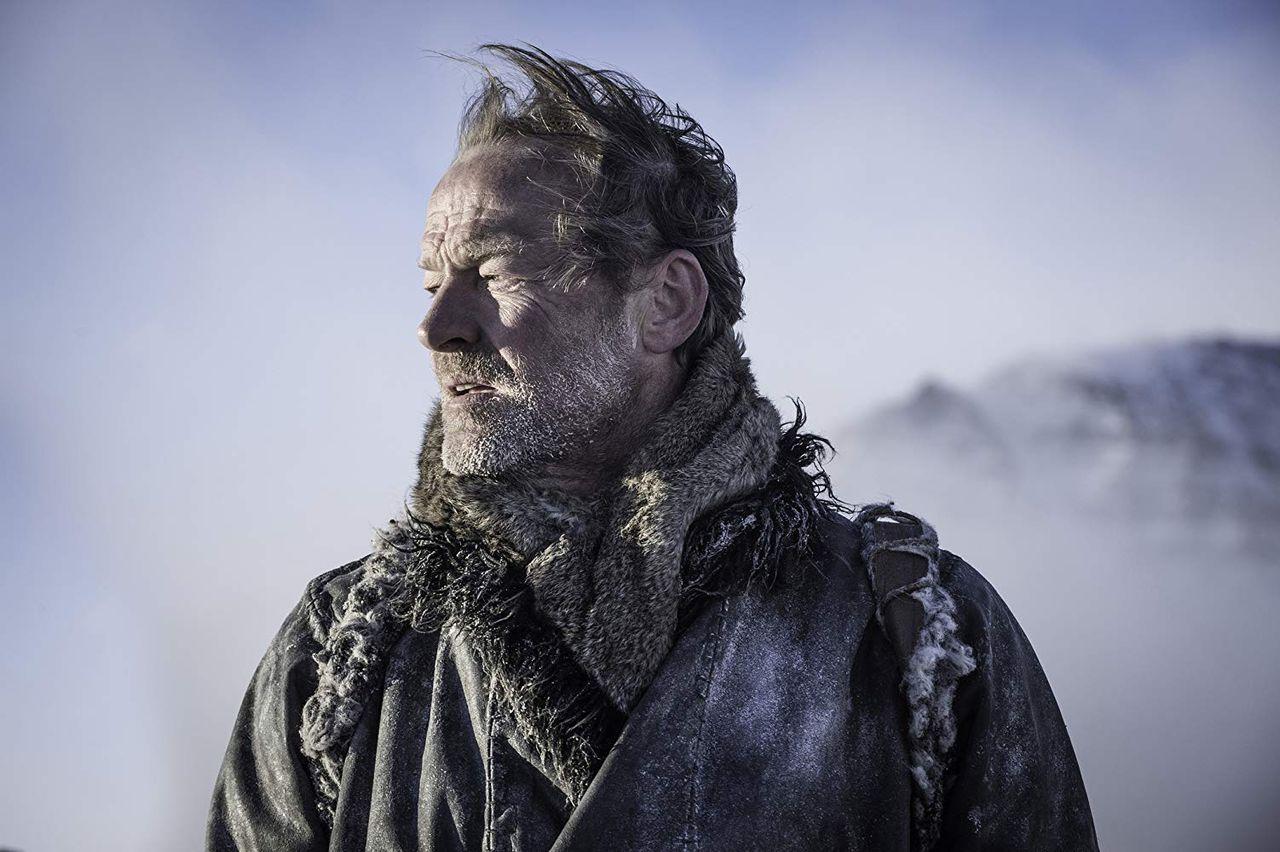 Game of Thrones-skådisen Iain Glen blir Bruce Wayne i Titans