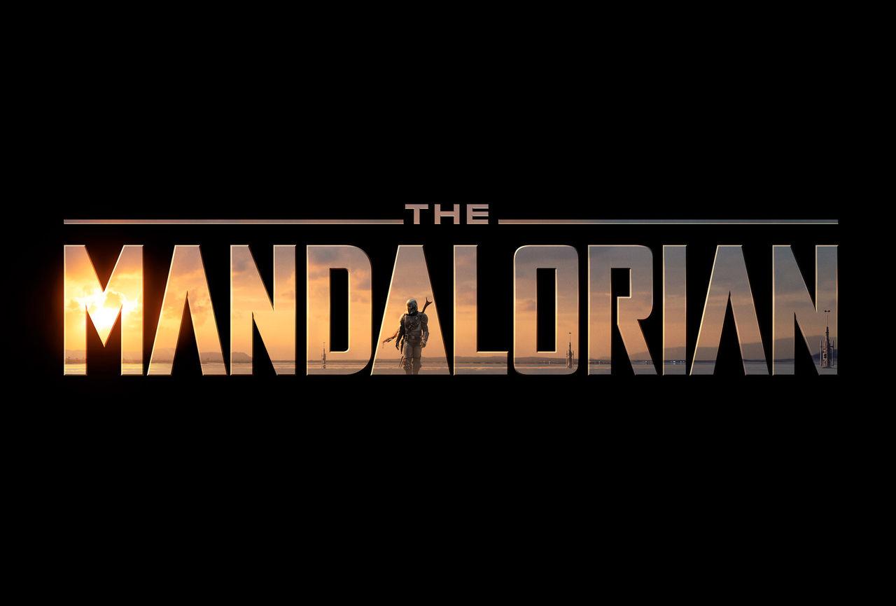 Ett par nya bilder från The Mandalorian