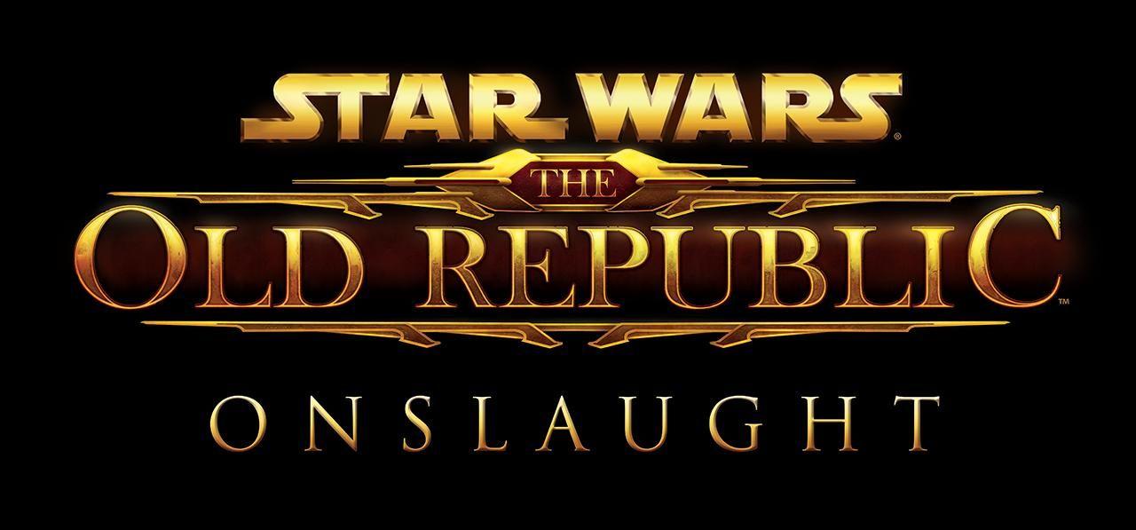 Ny gratisexpansion till Star Wars: The Old Republic på ingång