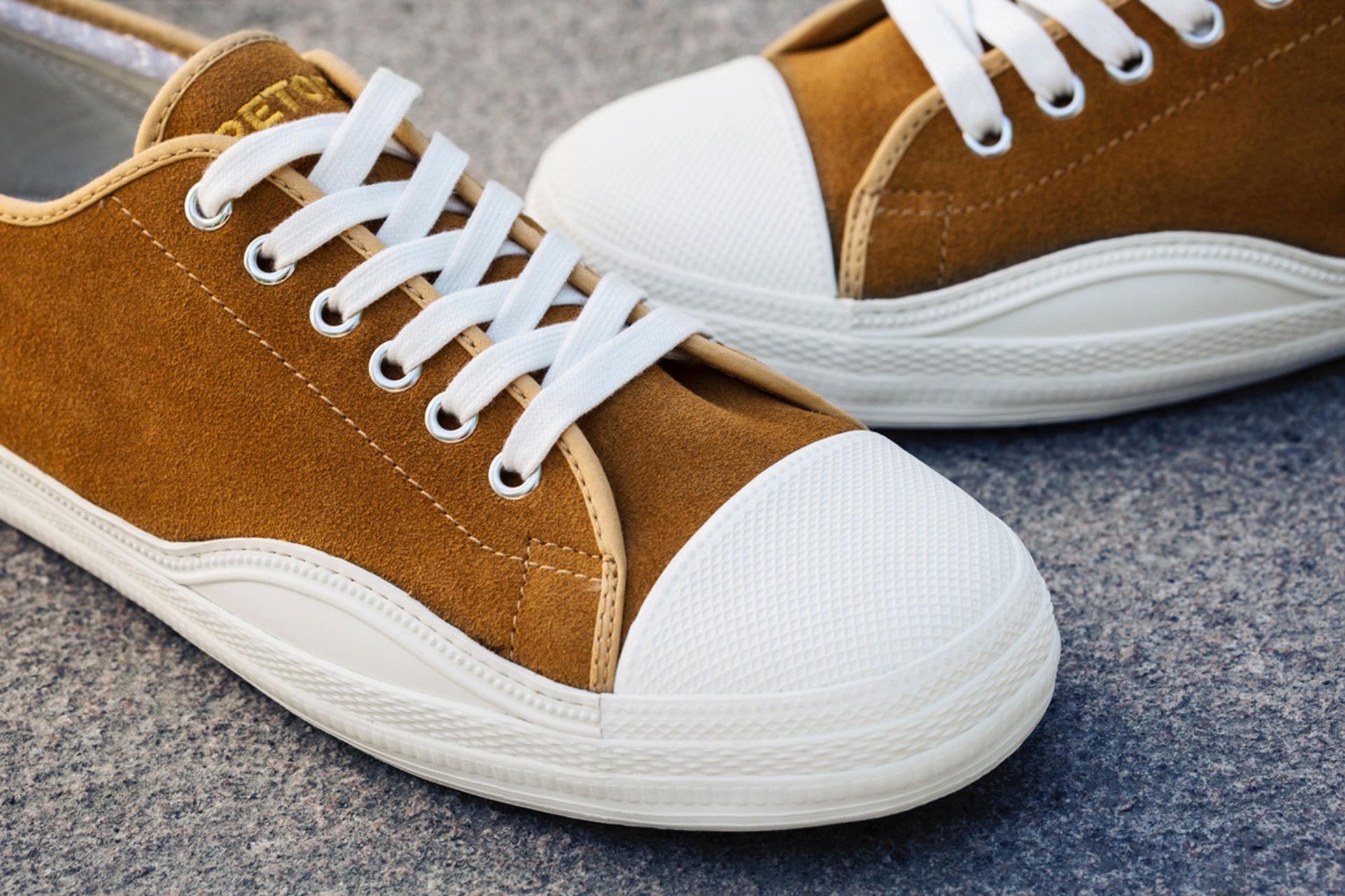 Tretorn återlanserar sneakers