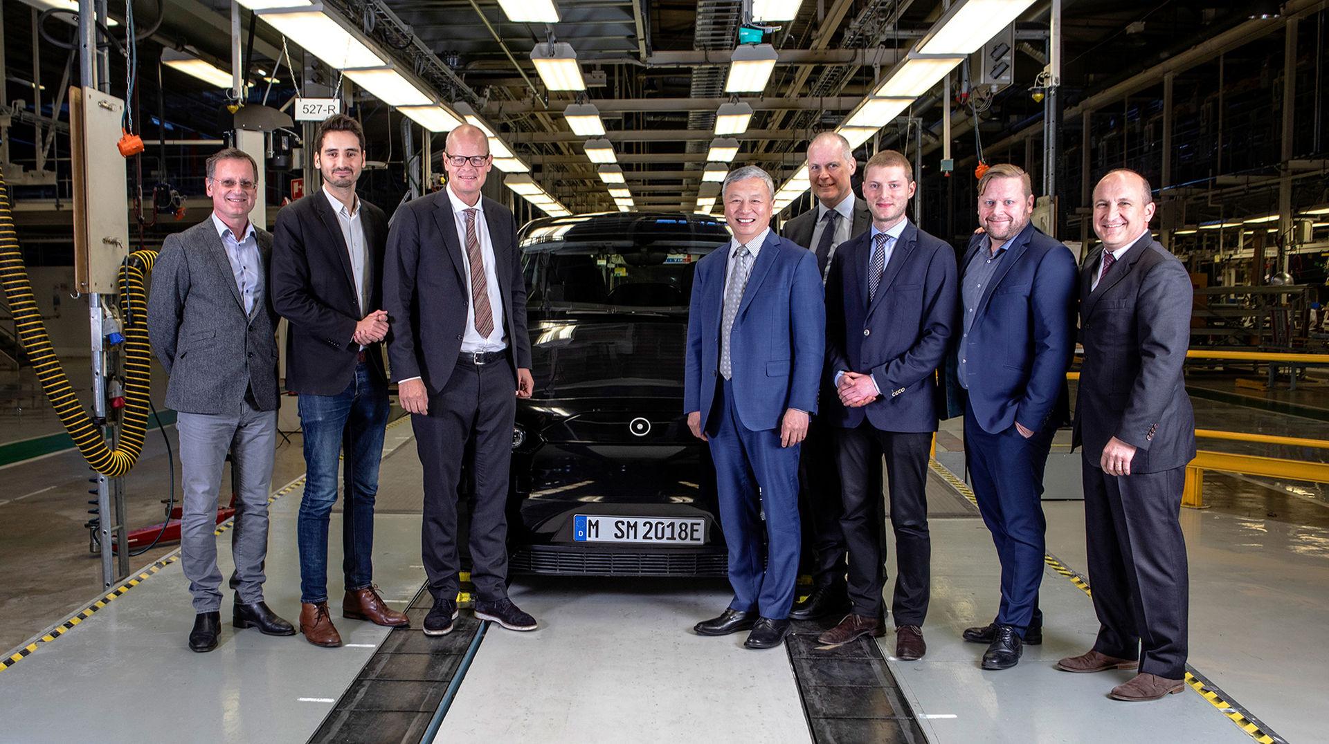 Sono Motors ska bygga sin elbil i Sverige