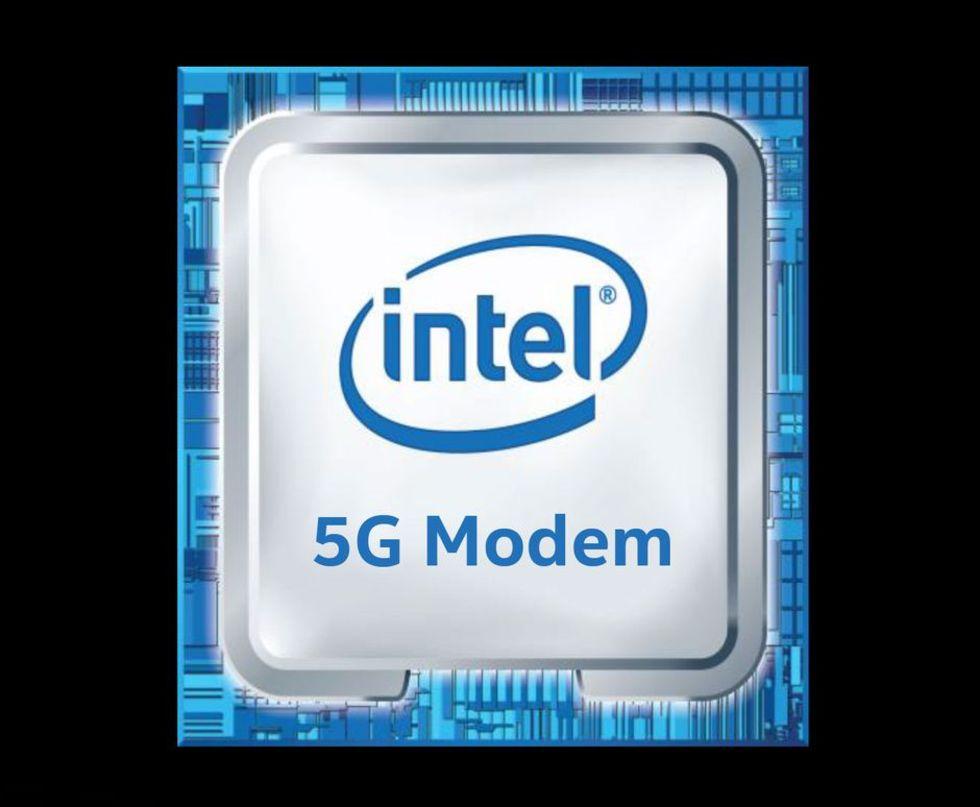 Intel slutar utveckla 5G-modem till mobiltelefoner