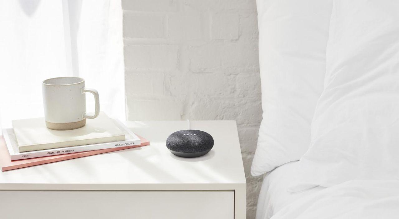 Google Assistant kan nu väcka dig stillsamt med smarta lampor