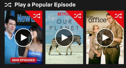 Reality dating visar på Netflix