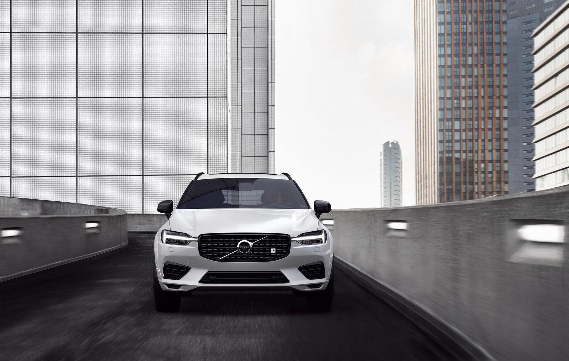 Sverigepremiär för Volvos nya Polestar Engineered-bilar