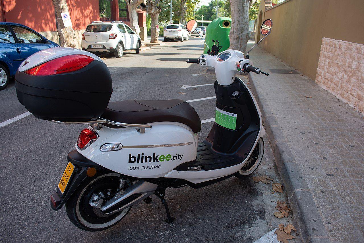 Nu kommer Blinkee till Stockholm