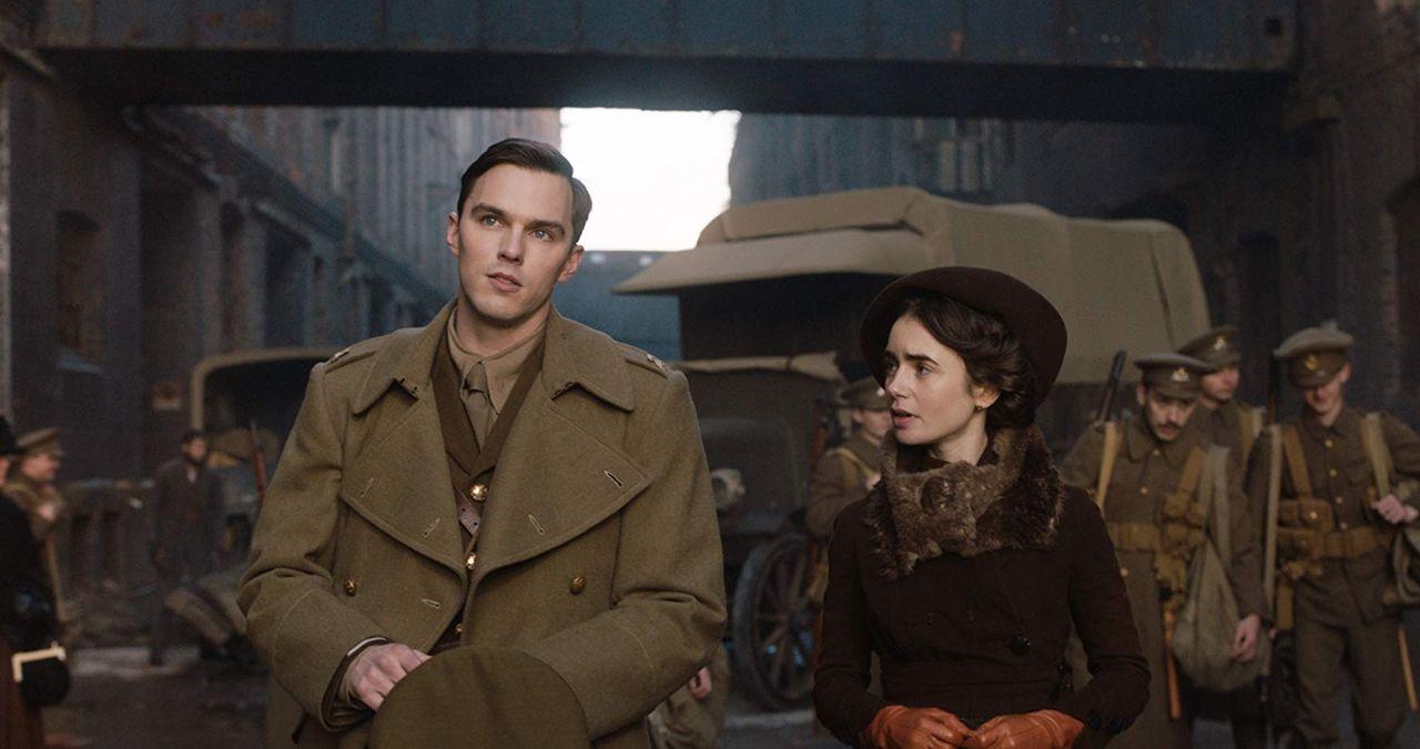 Tolkiens familj ställer sig inte bakom ny film om författaren