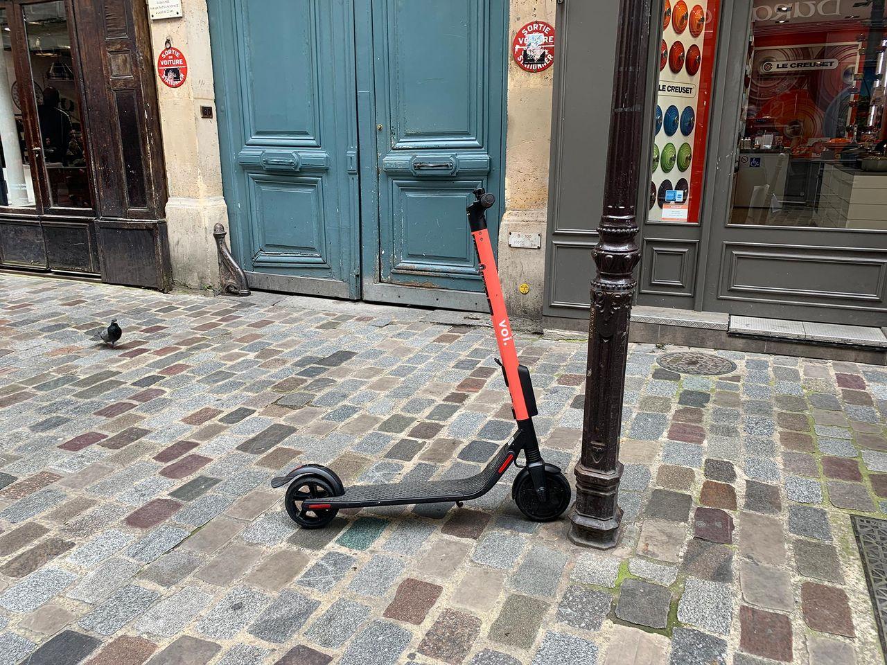 Så mycket används elsparkcyklarna i Stockholm