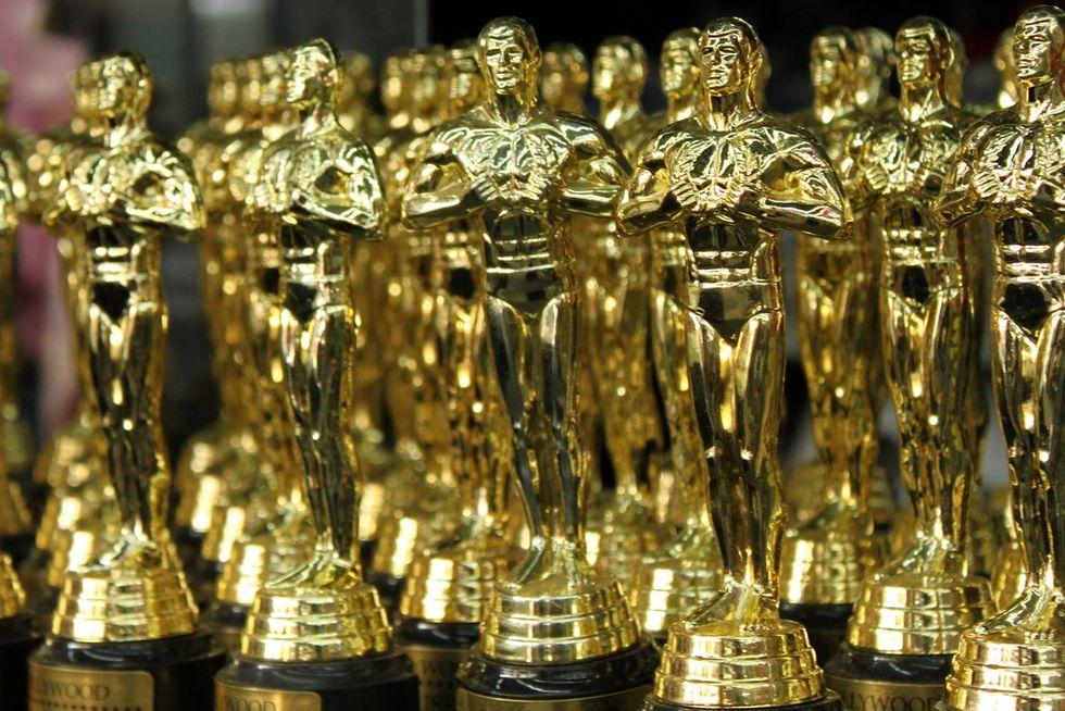 Netflix kommer fortsatt att kunna vinna Oscars