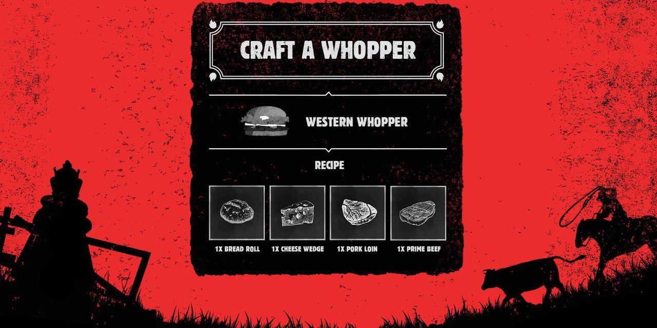 Burger King och Red Dead Redemption 2 vinner Guldägg