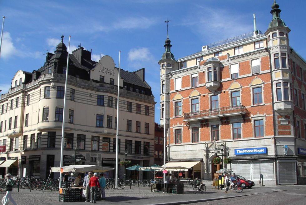 Linköping är Sveriges smartaste stad