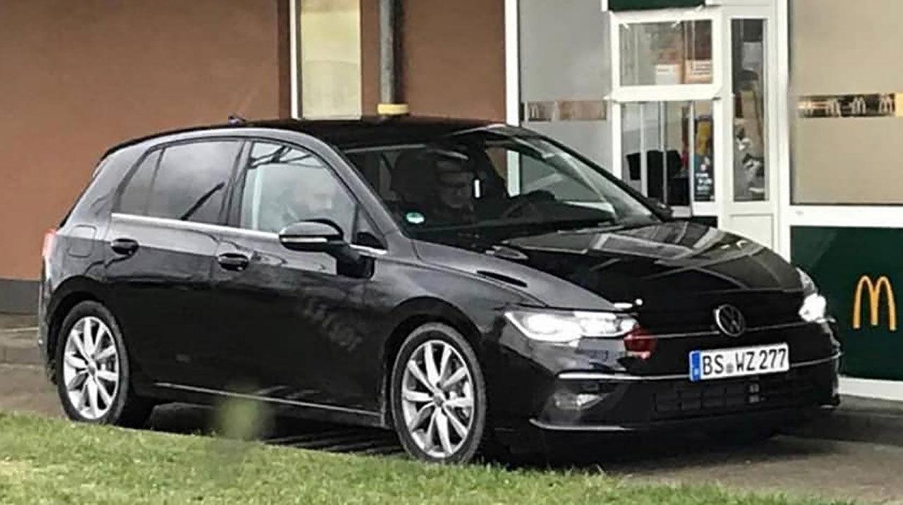 Nya Volkswagen Golf försenas