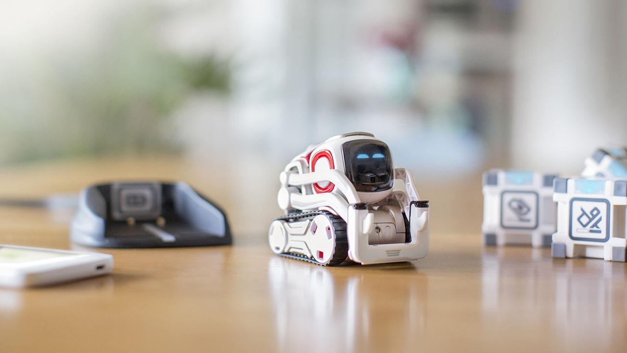 Robotföretaget Anki lägger ner verksamheten